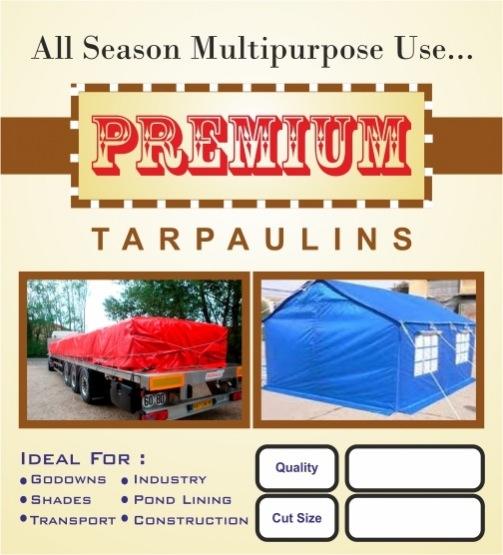 Premium Tarpaulins