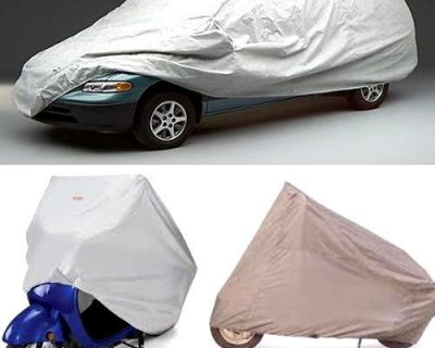 Car and bike covers