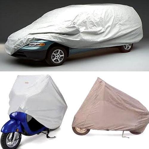 Car and bike covers
