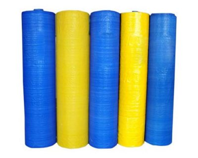 HDPE laminated rolls