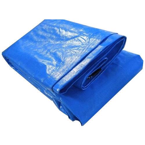 HDPE laminated tarpaulins